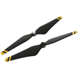 DJI 9450 Carbon Fiber Reinforced Self-tightening Propellers :Composite Hub, Black